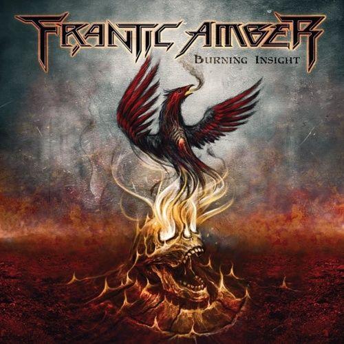 Frantic Amber - Burning Insight (2015) - Página 2 20191010