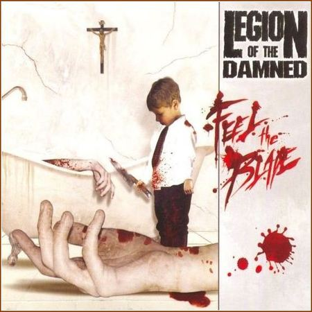 Legion of the Damned - Feel the Blade (2008) 21054110