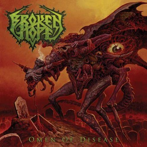 Broken Hope - Omen Of Disease (2013) 21224810