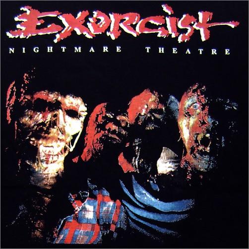 Exorcist - Nightmare Theatre (1985) 22155810