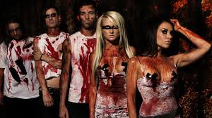 Butcher Babies  - Goliath (2013) 25231910