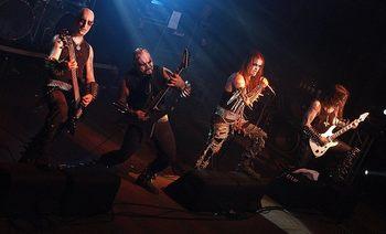 Gorgoroth - Instinctus Bestialis (2015) 31631410
