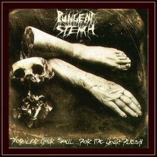 Pungent Stench - Discografía (1989 - 2004)  - Página 3 32348310