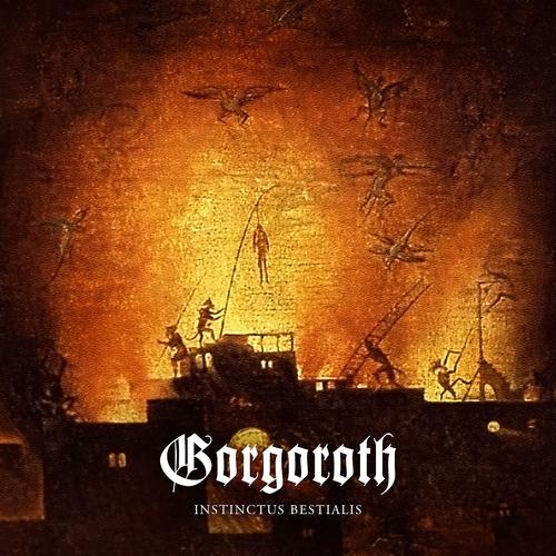 Gorgoroth - Instinctus Bestialis (2015) Folde104