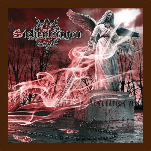 Siebenburgen - Revelation VI (2008) Folder55