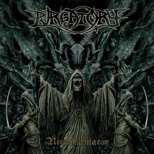 Purgatory - Necromantaeon (2011) Folder63
