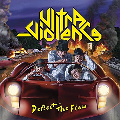 Ultra-Violence - Deflect The Flow (2015) Folder99
