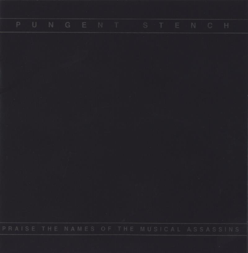 Pungent Stench - Discografía (1989 - 2004)  - Página 3 Pungen10