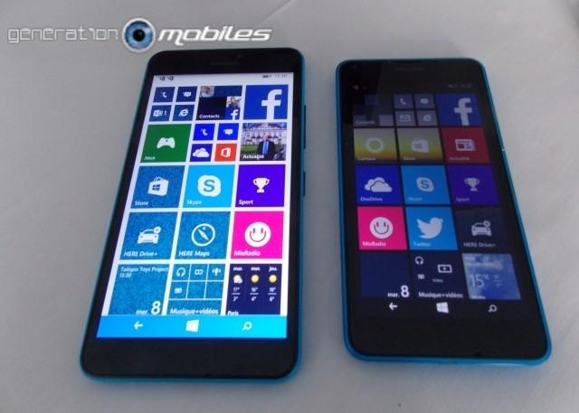 Microsoft présente les Lumia 640 et 640 XL Dscn0110