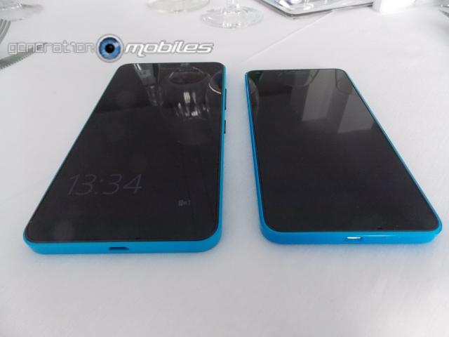 Microsoft présente les Lumia 640 et 640 XL Dscn0112