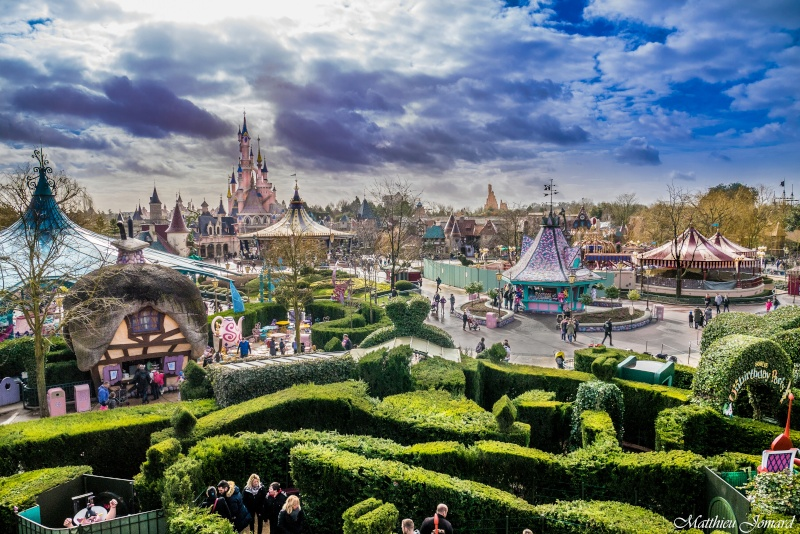 Photos de Disneyland Paris en HDR (High Dynamic Range) ! - Page 40 01032011