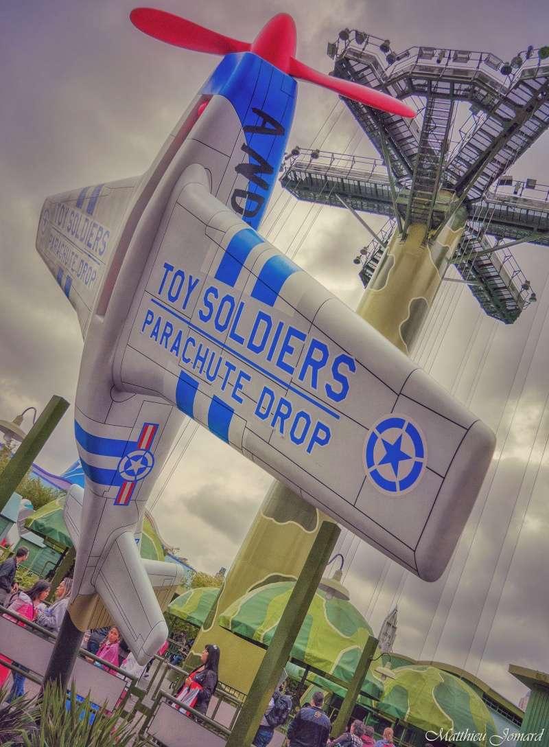 Photos de Disneyland Paris en HDR (High Dynamic Range) ! - Page 2 14052013