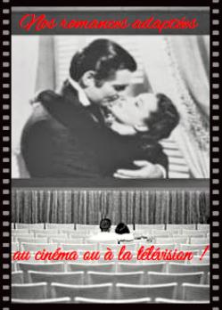 Soirée discussion n°5 : Nos romances adaptées au ciné ou à la télé ! Discus11
