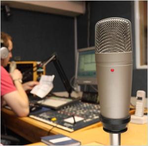 Επαγγελματικό μονοετές τμήμα Ραδιοφωνικής παραγωγής Radio-10