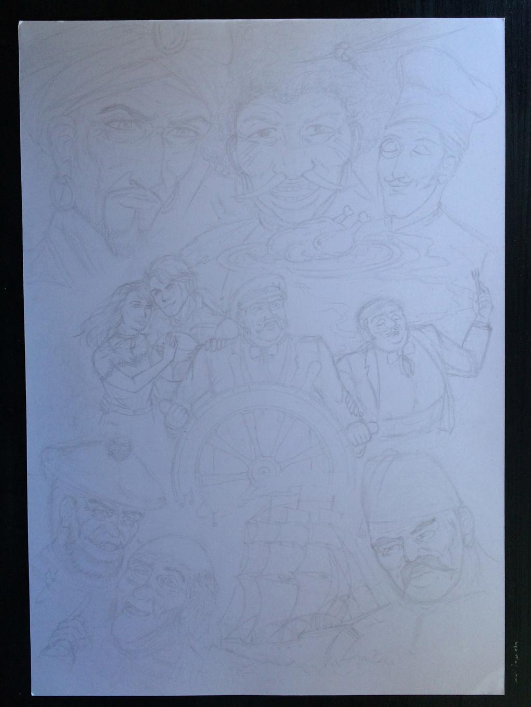 I nostri disegni personali - Pagina 11 Img_3212