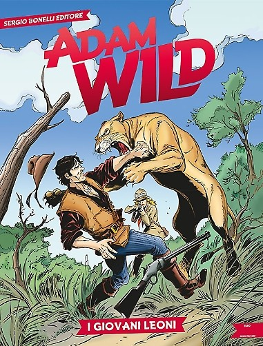 ADAM WILD - Pagina 4 Adam_g10