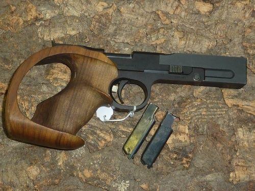 Matchguns MGH1 74588010