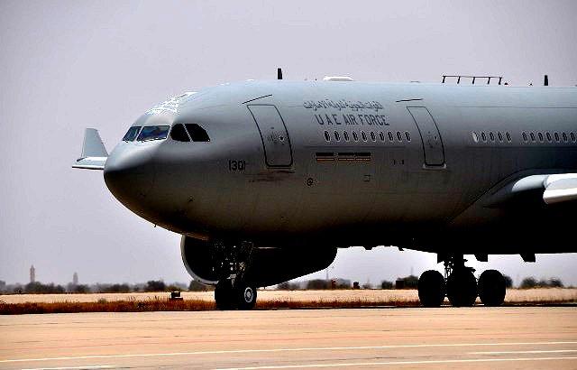 pour - naissance du front Arabe modéré ..du fil a retordre pour l'Algérie A330_e10