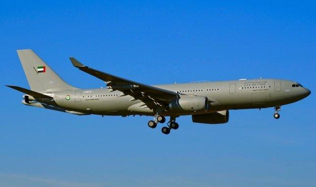 pour - naissance du front Arabe modéré ..du fil a retordre pour l'Algérie A330_e11