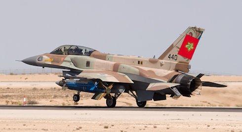 pour - naissance du front Arabe modéré ..du fil a retordre pour l'Algérie F16mar10