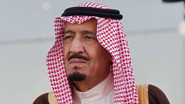 pour - naissance du front Arabe modéré ..du fil a retordre pour l'Algérie Salman10