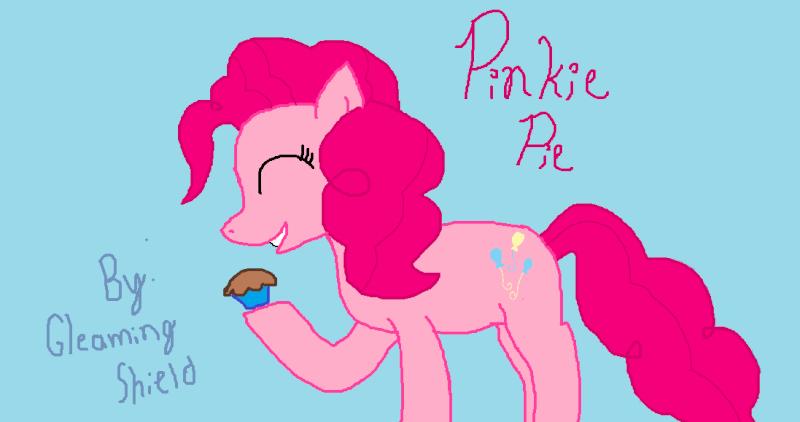 Nueva Galeria de Kate Armor Pinkie10