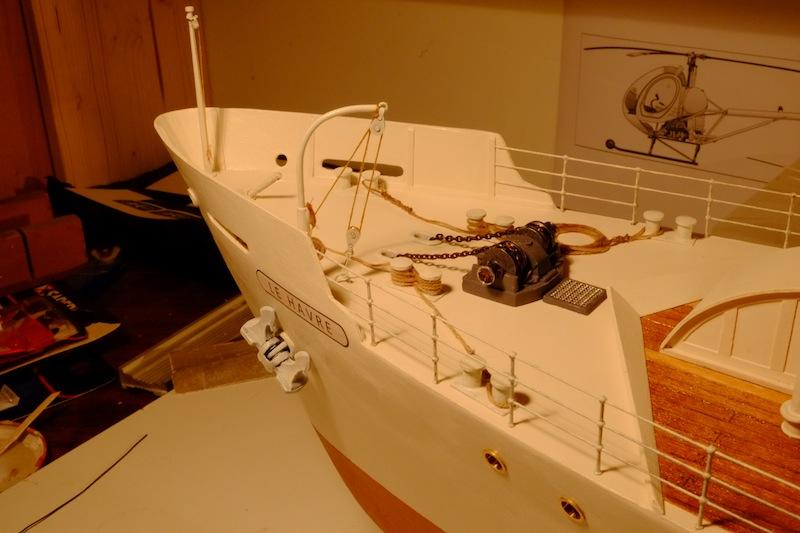 Yacht-Paquebot Sphinx (New Maquettes 1/50°) de Stephane80 - Page 5 Aussie12
