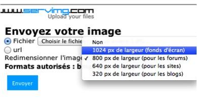 Mise à jour concernant la taille des photos Staill10
