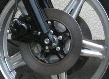 Disques de frein inconnus. Quéqu'un peut identifier ? 750_bo11