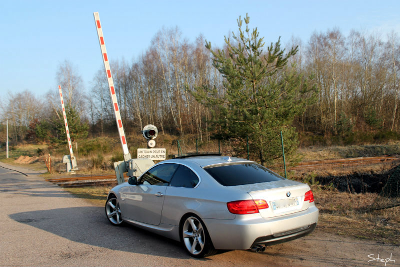 BMW E92 325dA sport design 2010  - Page 18 Img_5410