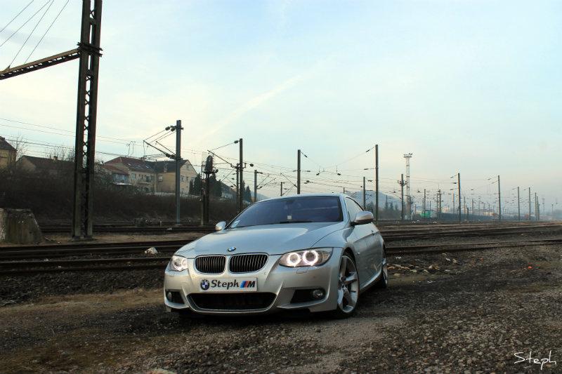 BMW E92 325dA sport design 2010  - Page 18 Img_5412