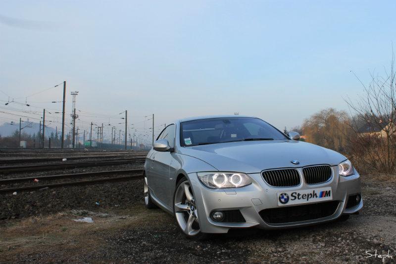 BMW E92 325dA sport design 2010  - Page 18 Img_5413