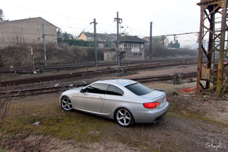 BMW E92 325dA sport design 2010  - Page 18 Img_5414