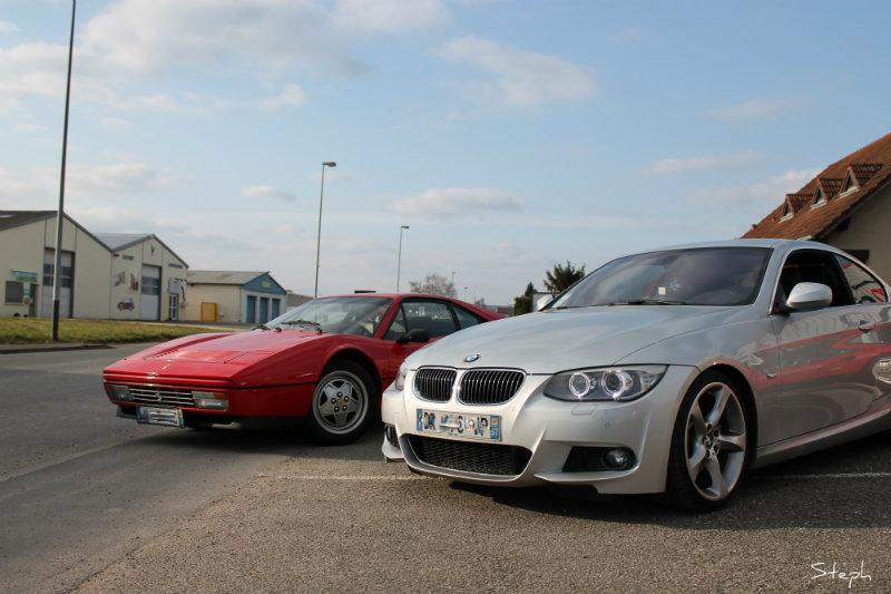 BMW E92 325dA sport design 2010  - Page 19 Img_5417