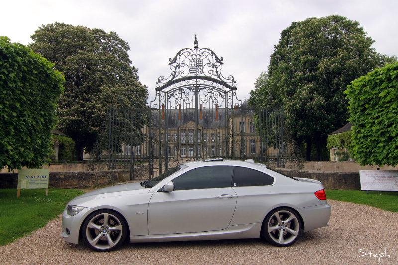 BMW E92 325dA sport design 2010  - Page 19 Img_5614