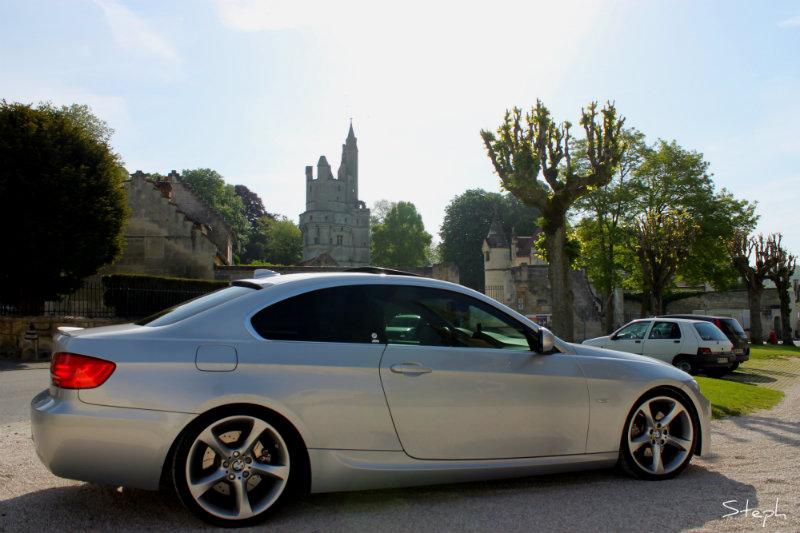 BMW E92 325dA sport design 2010  - Page 20 Img_5710