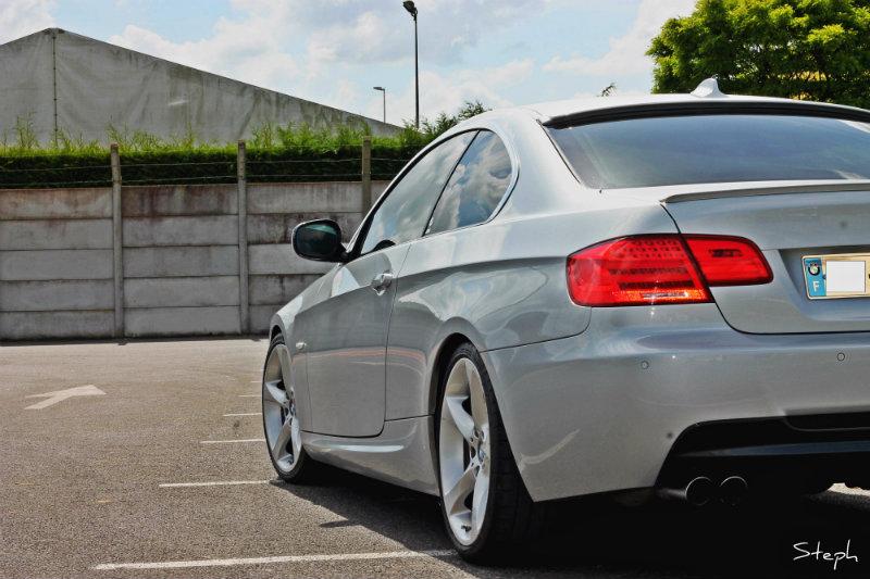 BMW E92 325dA sport design 2010  - Page 20 Img_5711