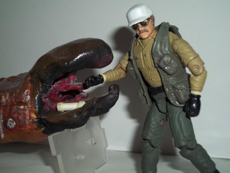 Burt Gummer ( guy w/ guns from movie Tremors) 100_1435