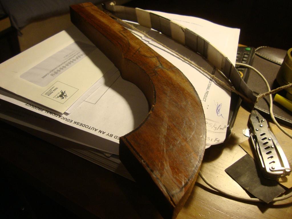 Small pistol crossbow Dsc00710