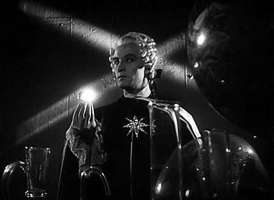 Cagliostro (Suzanne Bianchetti) réalisé en 1929 par Richard Oswald Hansst10