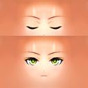 Requesting original Chloe default HD skin Kuroe_10