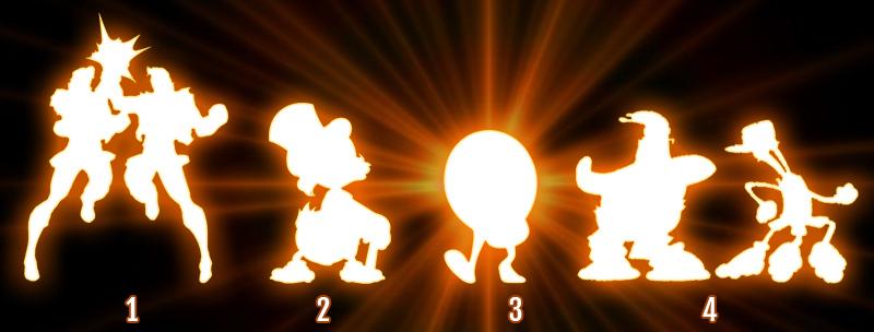 Gagnez des codes étoiles pour le Club Nintendo ! Backto10