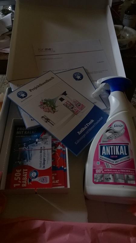 Hausreinigung/Wäschepflege Antika10