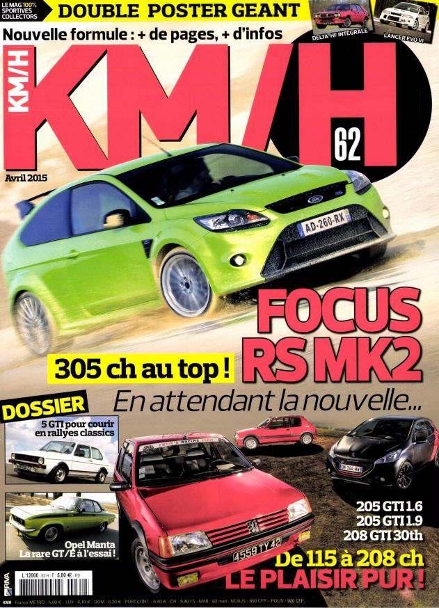 KM/H n° 62 Image11