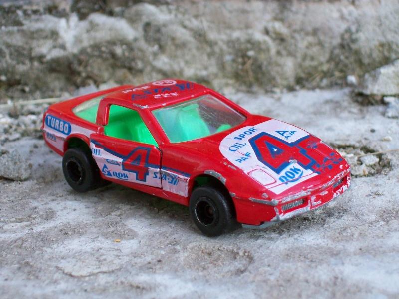 N°215 Chevrolet Corvette ZR1 126_1228