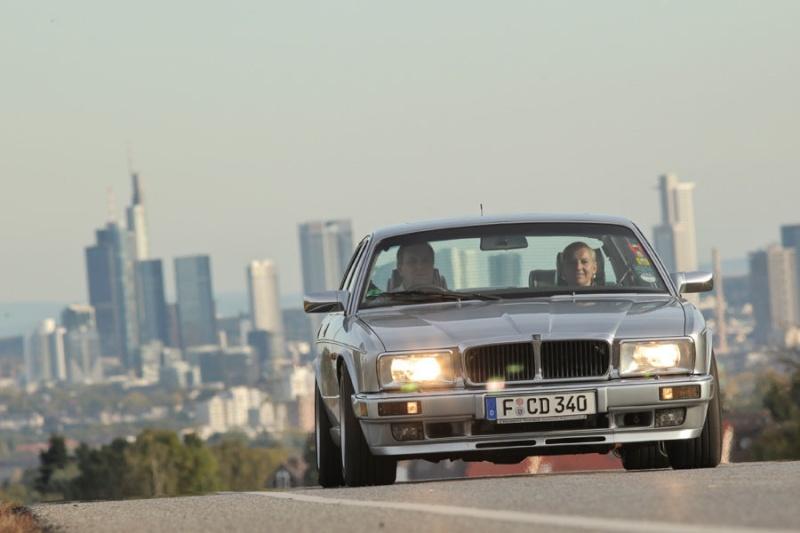 XJ40 ET XJS by Chasseur Jaguar10
