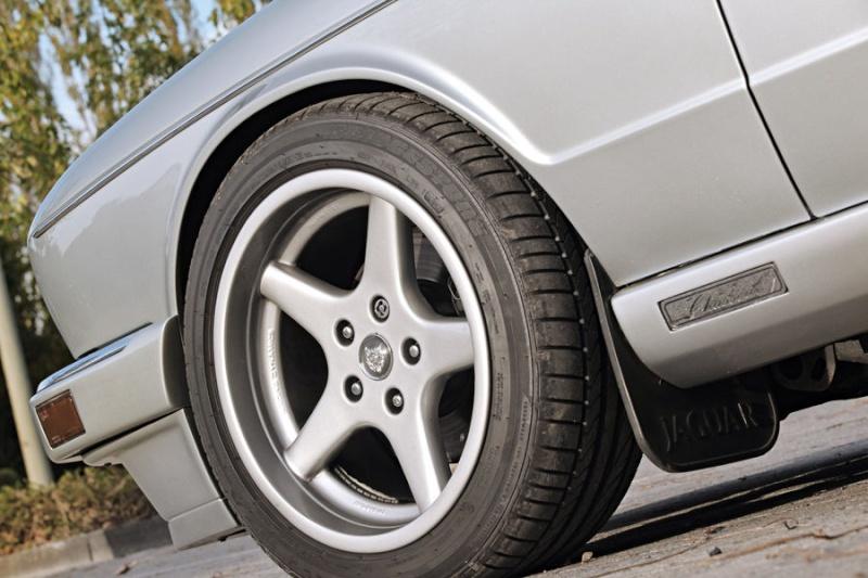 XJ40 ET XJS by Chasseur Jaguar12