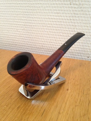 Nettoyage d'une Dunhill Rootbriar Zulu Img_1717