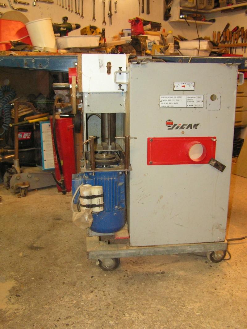 Amélioration facilités de roulage kit de déplacement machine:A l'aide!!! Pict1031