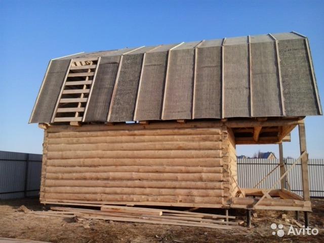 Строительство Дома 15080610